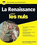Download this eBook La Renaissance pour les Nuls