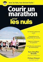 Download this eBook Courir un marathon pour les Nuls poche