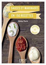 Download this eBook Petit Livre - Sauces et marinades en 150 recettes