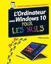 Télécharger le livre :  L'Ordinateur avec Windows 10 pas à pas pour les Nuls