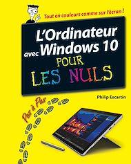 Téléchargez le livre :  L'Ordinateur avec Windows 10 pas à pas pour les Nuls