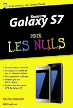 Download this eBook Samsung Galaxy S7 pour les Nuls poche