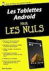 Télécharger le livre :  Les Tablettes Android pour les Nuls