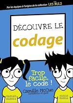 Download this eBook Découvre le codage