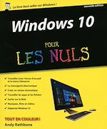 Téléchargez le livre :  Windows 10 pour les Nuls, 2e