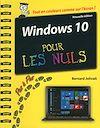 Télécharger le livre :  Windows 10 pas à pas pour les Nuls, 2e