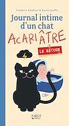 Télécharger le livre :  Journal intime d'un chat acariâtre, le retour