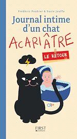 Download this eBook Journal intime d'un chat acariâtre, le retour