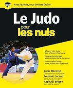 Download this eBook Le Judo pour les Nuls grand format
