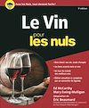 Télécharger le livre :  Le Vin pour les Nuls, 9e édition