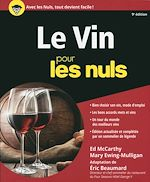 Download this eBook Le Vin pour les Nuls, 9e édition
