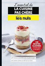 Download this eBook L'essentiel de la cuisine pas chère pour les Nuls