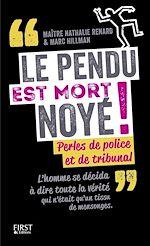 Download this eBook Le pendu est mort noyé !