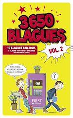 Download this eBook 3650 blagues vol. 2