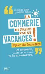 Download this eBook La connerie ne prend pas de vacances !