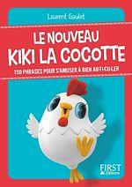 Download this eBook Petit livre de - Le nouveau Kiki la cocotte
