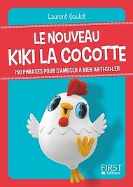 Téléchargez le livre :  Petit livre de - Le nouveau Kiki la cocotte