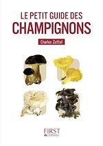 Download this eBook Le petit guide des champignons