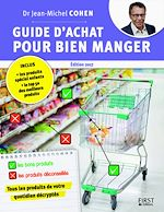 Download this eBook Guide d'achat pour bien manger, 2e édition