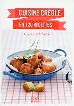 Download this eBook Cuisine créole en 120 recettes