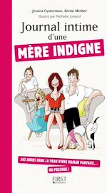 Download this eBook Journal intime d'une mère indigne