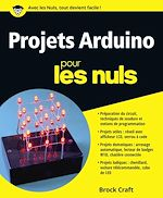 Download this eBook Projets Arduino pour les Nuls