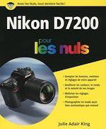 Download this eBook Nikon D7200 pour les Nuls grand format