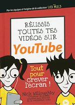 Download this eBook Je réussis mes vidéos sur YouTube avec les p'tits codeurs