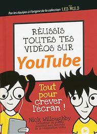 Téléchargez le livre :  Je réussis mes vidéos sur YouTube avec les p'tits codeurs