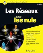 Download this eBook Les réseaux pour les Nuls, 11e