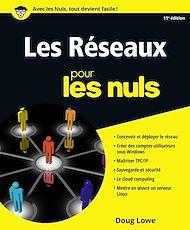 Téléchargez le livre :  Les réseaux pour les Nuls, 11e