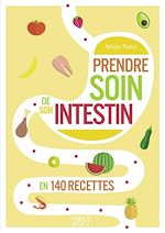 Download this eBook Petit livre de - Prendre soin de son intestin en 140 recettes