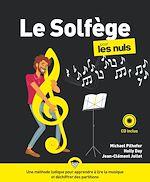 Download this eBook Le Solfège pour les Nuls, 2e édition