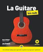 Download this eBook La guitare pour les nuls, 3e éd.