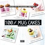 Download this eBook 100% Mug cakes