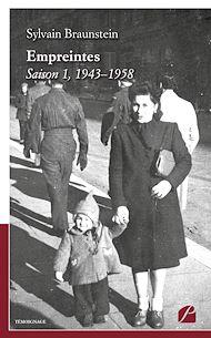 Téléchargez le livre :  Empreintes - Saison 1, 1943–1958