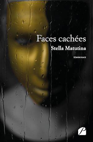 Téléchargez le livre :  Faces cachées