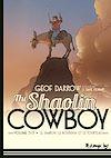 Télécharger le livre :  The Shaolin Cowboy (Volume 3) - Le jambon, le bouddha et le tourteau