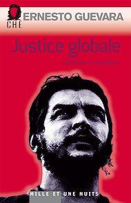 Téléchargez le livre :  Justice globale