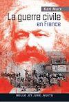 Télécharger le livre :  La guerre civile en France