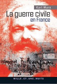 Téléchargez le livre :  La guerre civile en France