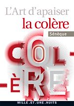 Download this eBook L'art d'apaiser la colère