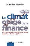 Télécharger le livre :  Le Climat otage de la finance