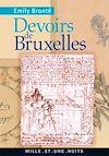Télécharger le livre :  Devoirs de Bruxelles