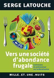 Téléchargez le livre :  Vers une société d'abondance frugale