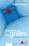 Télécharger le livre :  Derrière les grilles