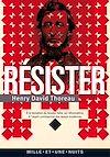 Télécharger le livre :  Résister