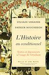 Télécharger le livre :  L'Histoire au conditionnel