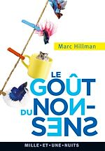 Download this eBook Le goût du non-sens