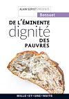 Télécharger le livre :  De l'éminente dignité des pauvres